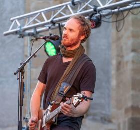 Festival Transat en ville : Maxence Melot