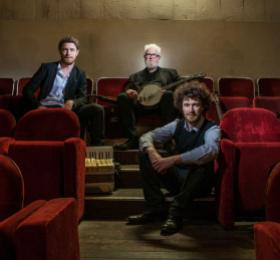 Festival Transat en ville : McDonnell Trio