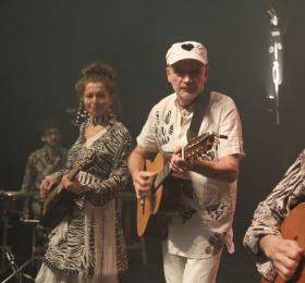 Image Festival Transat en ville : Minibus concert jeune public