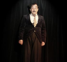 Image Mr Jean ou l'homme poubelle Théâtre