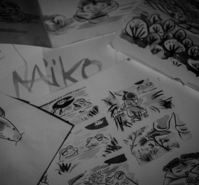 Naïko
