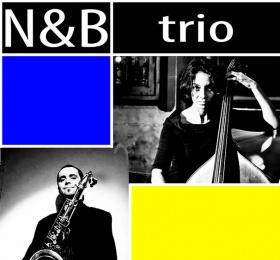 N&B Trio – Apéro concert