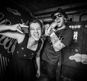 Festival Transat en ville : One Rusty Band