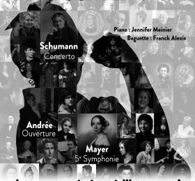 Orchestre symphonique universitaire de Rennes