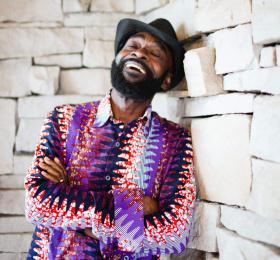 Pat Thomas & Kwashibu Area Band + DJ Mask