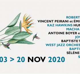 Jazz à l'ouest