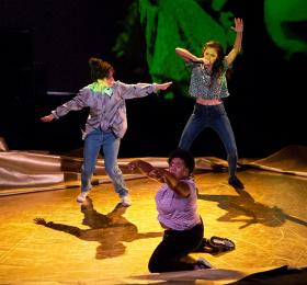 Image Pièce d'actualité N°9 – Désobéir / Julie Berès Théâtre