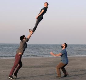 Image Rare birds - AY-ROOP [Temps Fort arts du Cirque] Cirque