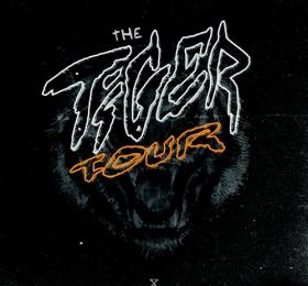 Rilès, The Tiger Tour