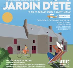 Image Jardin d'Été