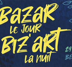 Image Festival Bazar le Jour Biz'art la Nuit Festival