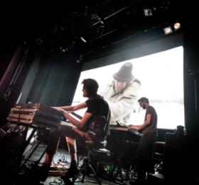 """Image Fragments : ciné-concert """"Fargo"""" Ciné-concert"""