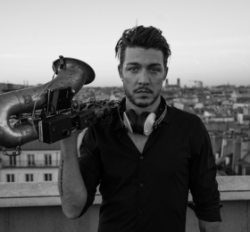 Guillaume Perret + Festen