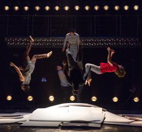 Somos - AY-ROOP [Temps Fort arts du Cirque]