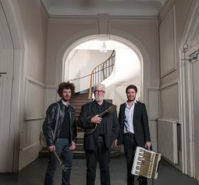 MacDonnell Trio