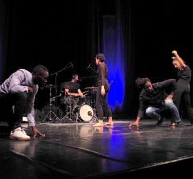 Image XY  Danse