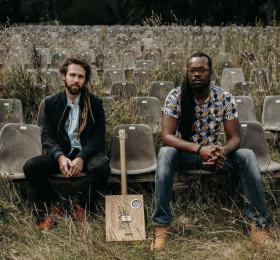 Festival Transat en ville : Yoann Minkoff et Kris Nolly