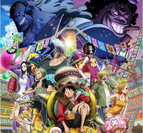 One Piece : Stampede