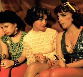 Pepi, Luci, Bom et les autres filles du quartier