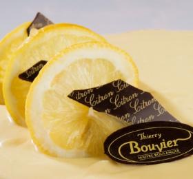 Boulangerie de la  Rotonde - Thierry Bouvier
