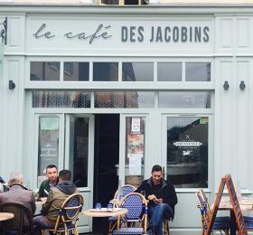 Le café des jacobins