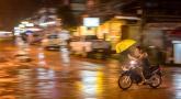 Monsoon - l'eau sacrée