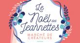 Le Noël des Jeannettes
