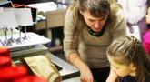 Atelier cuisine enfant : raviole végétarienne - Cesson-Sévigné