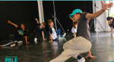Initiation au hip hop