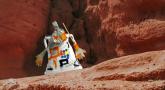 Marionnettes de l'espace - Stage vacances 6-10 ans