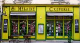 Crêperie Saint-Melaine